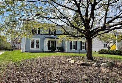 5417 N Piccadilly West Bloomfield Twp MI 48322