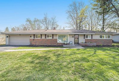 5367 Cambourne Place West Bloomfield Twp MI 48322