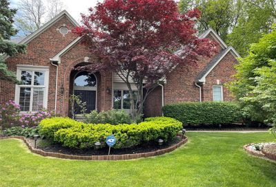 5927 Orchard Woods Drive West Bloomfield Twp MI 48324