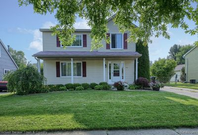 915 Tanager Trail Howell MI 48843