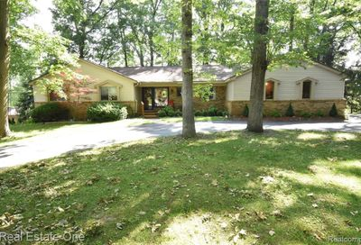 3600 Flannery Court Commerce Twp MI 48390