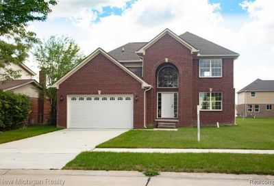 33850 Timmy Drive Sterling Heights MI 48310