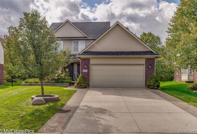 16211 Westminister Drive Northville Twp MI 48168