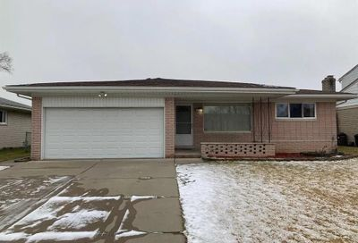 4138 Dickson Drive Sterling Heights MI 48310