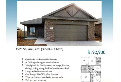 1420 14th Street Shallowater TX 79363