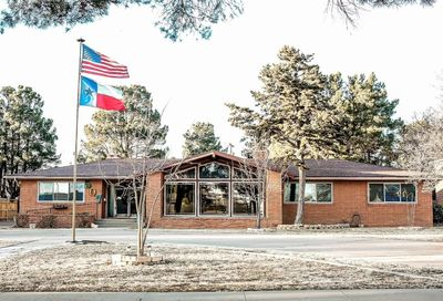 507 Clubview Drive Levelland TX 79336