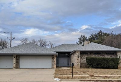 4218 88th Place Lubbock TX 79423