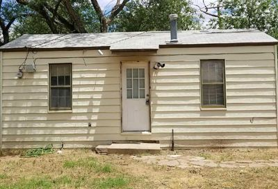 2421 Rear 22nd Lubbock TX 79411