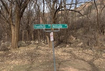 Foothill Drive Ransom Canyon TX