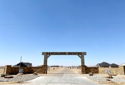 1104 Ranchland New Home TX 79381