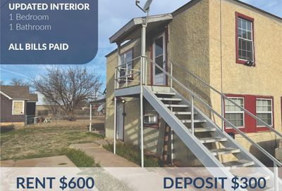 2608 Unit C V Avenue Lubbock TX 79411