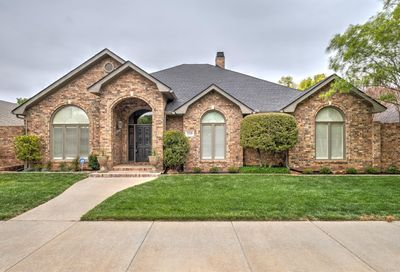 3918 85th Place Lubbock TX 79423