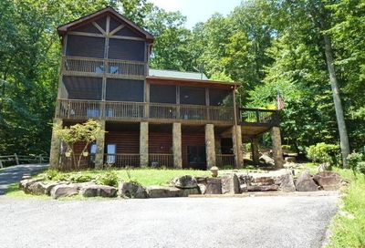 1222 Sunrock Mountain Road Blue Ridge GA 30513
