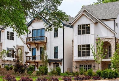 100 Cricket Lane Alpharetta GA 30009
