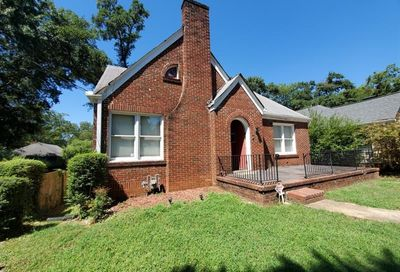 348 Sisson Avenue NE Atlanta GA 30317