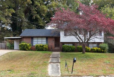6104 Winview Drive Forest Park GA 30297