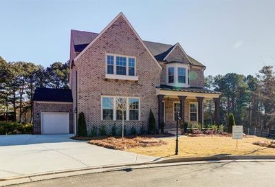 5000 Dinant Drive Johns Creek GA 30022
