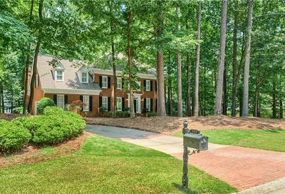 300 High Bridge Chase Alpharetta GA 30022