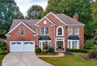 5315 Twillingate Place Johns Creek GA 30097
