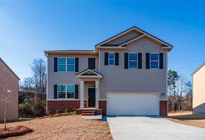 402 Indian River Drive Jefferson GA 30549