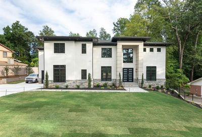 2403 Lively Trail NE Atlanta GA 30345