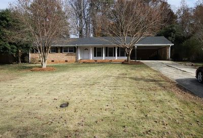 1145 Forest Height Road Stone Mountain GA 30083