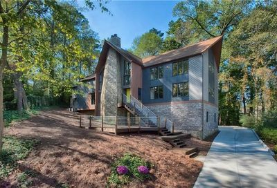 3131 Smokecreek Court NE Atlanta GA 30345