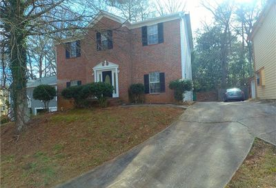 4903 Hariston Place Drive Stone Mountain GA 30088