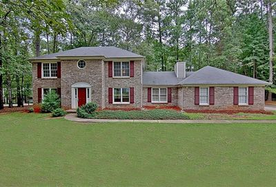 200 Charon Way Peachtree City GA 30269