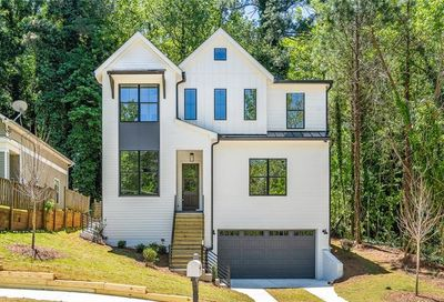 3165 Kelly Street Scottdale GA 30079