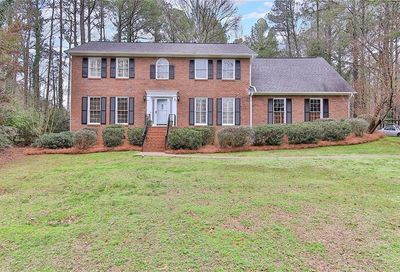 4976 Lost Mountain Trace NW Kennesaw GA 30152