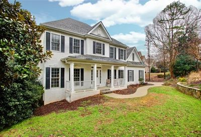 822 Southern Shore Drive Peachtree City GA 30269