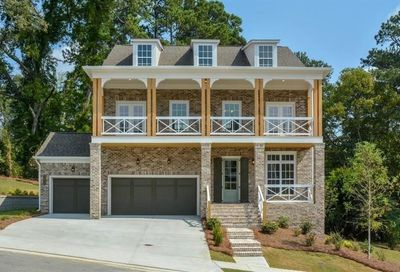 4535 Atley Woods Drive SE Atlanta GA 30339