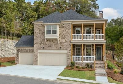 4527 Atley Woods Drive SE Atlanta GA 30339
