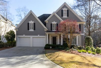 205 Woodchase Close Sandy Springs GA 30319