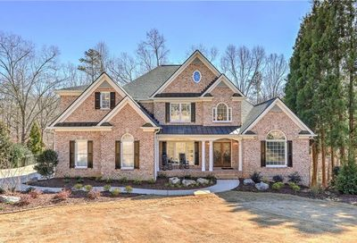 8605 Anchor On Lanier Court Gainesville GA 30506