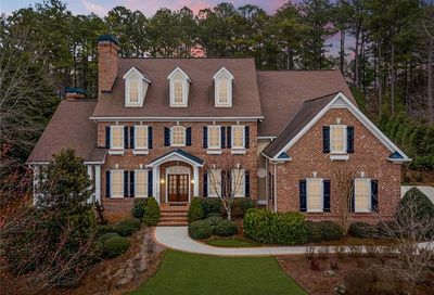 775 Golf Vista Court Milton GA 30004