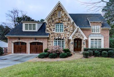 2546 Birchwood Drive NE Atlanta GA 30305