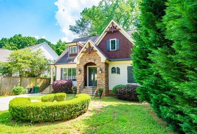 1093 Country Lane NE Atlanta GA 30324