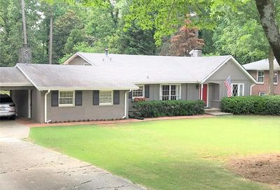560 Carriage Drive Sandy Springs GA 30328