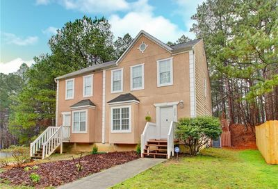 3552 Ashley Station Drive SW Marietta GA 30008