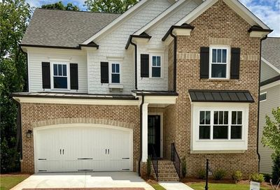 6554 Creekview Circle Johns Creek GA 30097