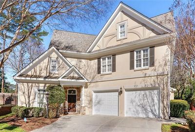 1092 Hedge Rose Court NE Atlanta GA 30324