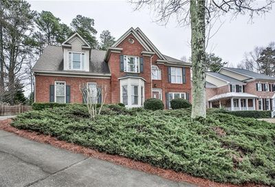 5395 Preserve Circle Johns Creek GA 30005