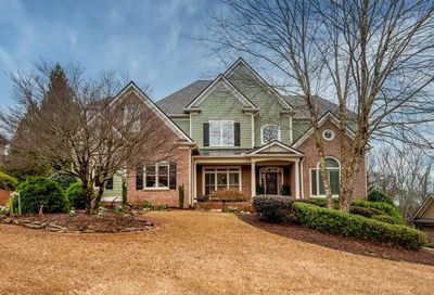 3544 Lake Ridge Drive Gainesville GA 30506