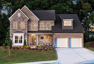621 Stoneview Drive Holly Springs GA 30115