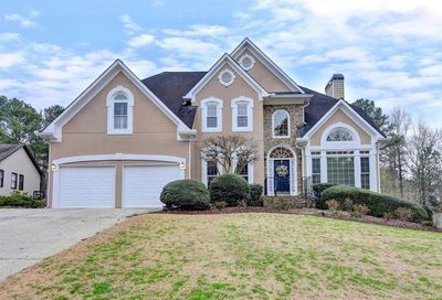 255 Amberton Court Johns Creek GA 30097
