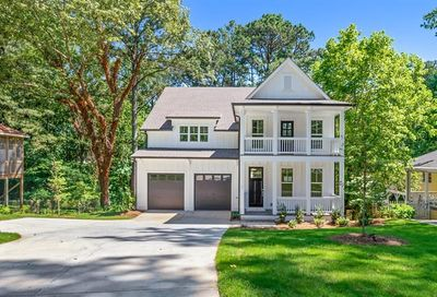 1356 Woodland Hills Drive NE Atlanta GA 30324