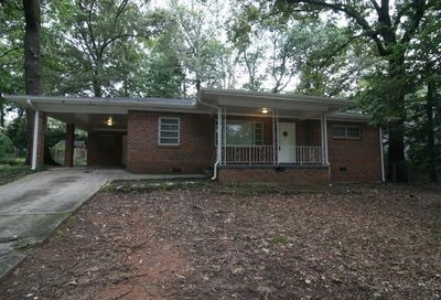 4707 City View Drive Forest Park GA 30297