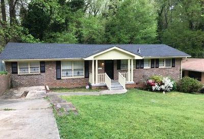 1961 Valley Ridge Drive SW Atlanta GA 30331